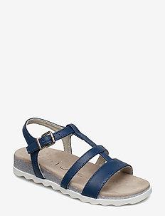 KORSI_19_ESP_NT - sandals - ocean