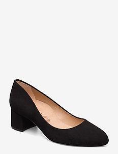 LASIE_20_KS - classic pumps - black