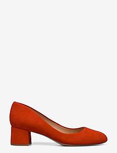 LASIE_20_KS - classic pumps - corallo