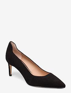 LENTA_KS - classic pumps - black