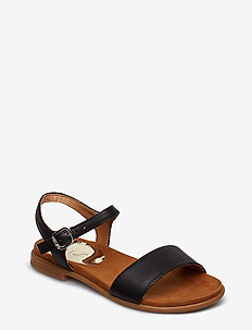 LIRITA_NT_CAN - sandals - black