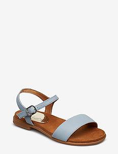 LIRITA_NT_CAN - sandals - bluette