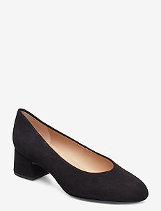 LOREAL_F20_KS - classic pumps - black
