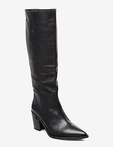 MACAE_NT - long boots - black