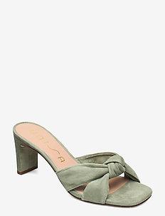 MASHA_KS - højhælede sandaler - holm