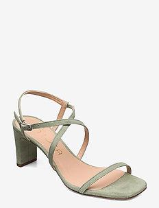 MONROY_KS - højhælede sandaler - holm