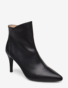 TILO_NA - ankle boots with heel - black