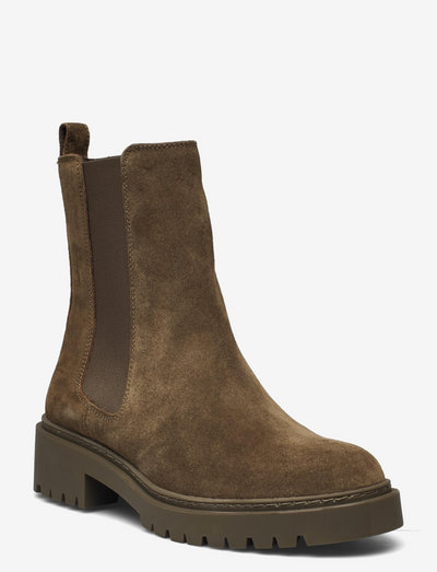 GAJO_BS - chelsea støvler - hunter