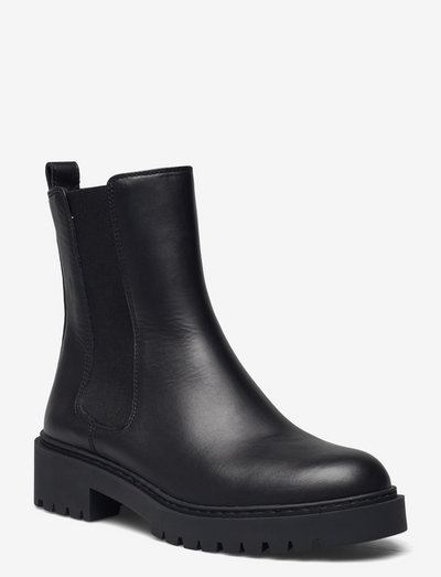 GAJO_NF - chelsea boots - black