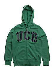 PULLOVER W/HOOD