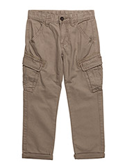 TROUSERS - 602