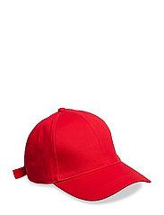 CAP WITH VISOR - 015