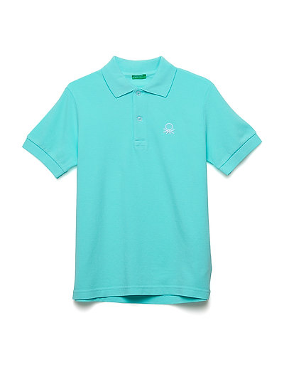 United Colors of Benetton Boys POLO SHIRT