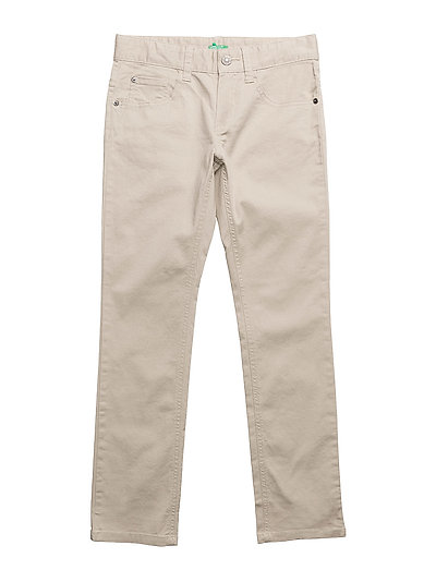 TROUSERS - 3D1