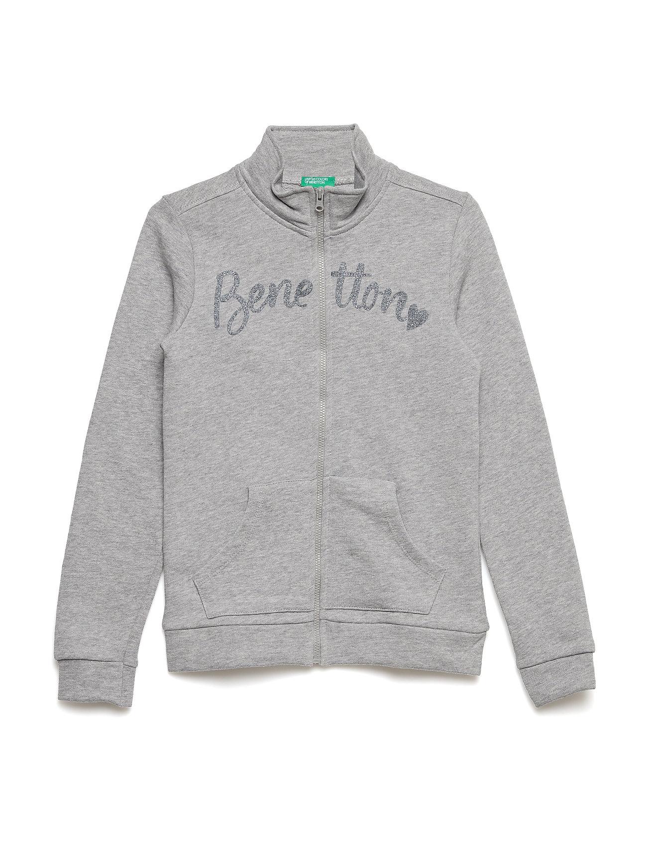 74a4fda1901e Jacket sweatshirts fra United Colors of Benetton til børn i 501 ...