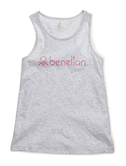 TANK-TOP - LIGHT GREY