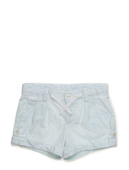 SHORTS - BLUE WHITE