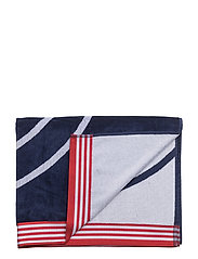 BEACH TOWEL - 907