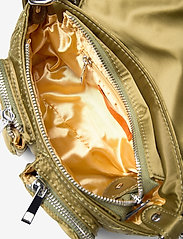 Unlimit - Unlimit shoulder bag Ellery - handväskor - green quilt - 3