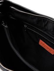 Unlimit - Unlimit shopper Carry - bucket bags - black - 3