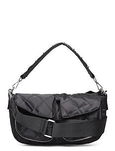 Unlimit Shoulder Bag Kerry (Black) (399.20 kr) Unlimit
