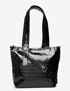 Unlimit shopper Sherry - shopperit - black