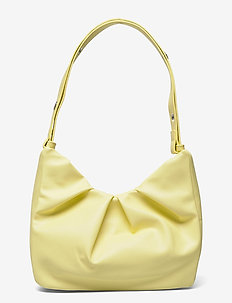 Unlimit shoulder bag Ally - olkalaukut - citrus