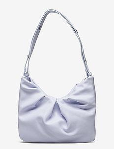 Unlimit shoulder bag Ally - olkalaukut - ice blue