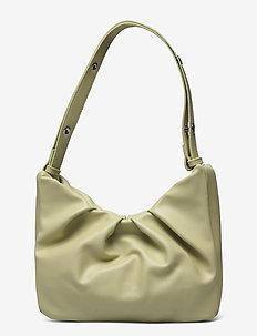 Unlimit shoulder bag Ally - olkalaukut - moss
