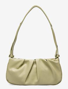 Unlimit shoulder bag Edly - olkalaukut - moss