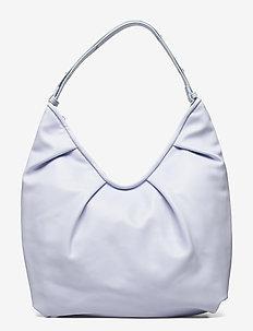 Unlimit shoulder bag Ily - olkalaukut - ice blue
