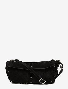 Unlimit shoulder bag Emily - na ramię - black