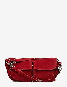 Unlimit shoulder bag Emily - na ramię - scarlet