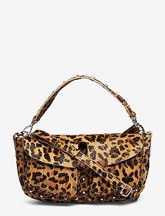 Unlimit shoulder bag Emily - LEOPARD