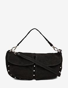 Unlimit shoulder bag Melody - na ramię - black
