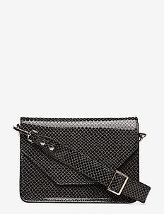 Unlimit shoulder bag Rosemary - na ramię - black