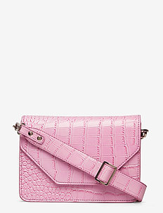 Unlimit shoulder bag Rosemary - PURPLE