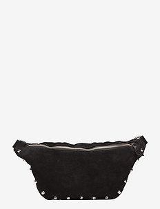 Unlimit bumbag Mallory - bæltetasker - black