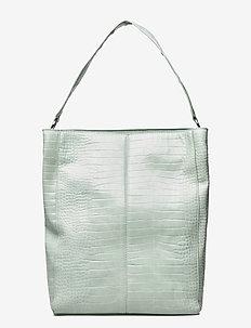 Unlimit shopper Carry - bucket-laukut - mint