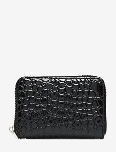 Unlimit wallet Holly - BLACK