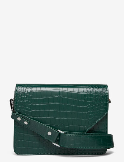 Unlimit shoulder bag Rosemary - crossbody bags - forest green