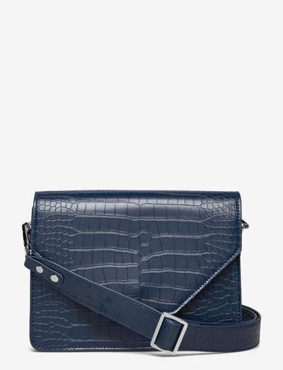 Unlimit shoulder bag Rosemary - crossbody bags - midnight blue