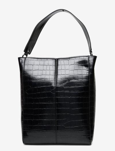 Unlimit shopper Carry - bucket bags - black