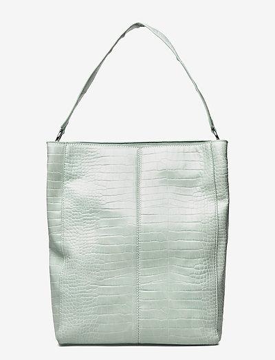 Unlimit shopper Carry - bucket bags - mint