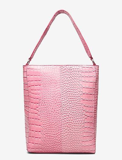 Unlimit shopper Carry - bucket bags - rose