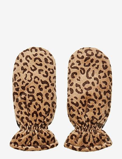 Unlimit glove Tahlia - handskar & vantar - leopard
