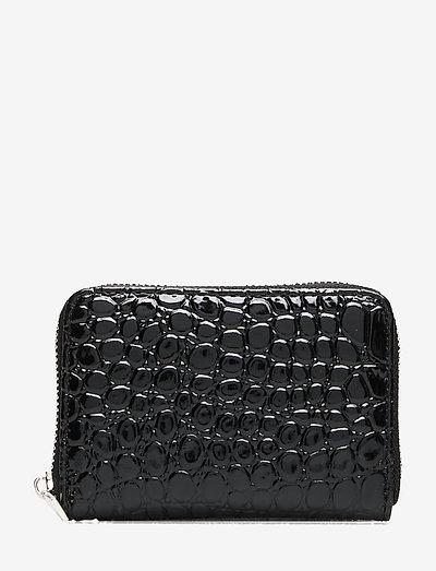 Unlimit wallet Holly - plånböcker - black