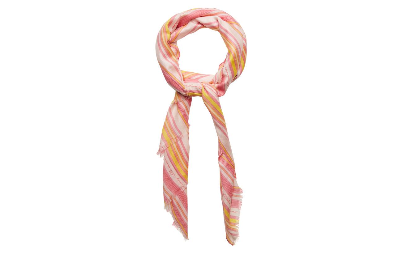 UNMADE Copenhagen Rufa scarf - CABARET