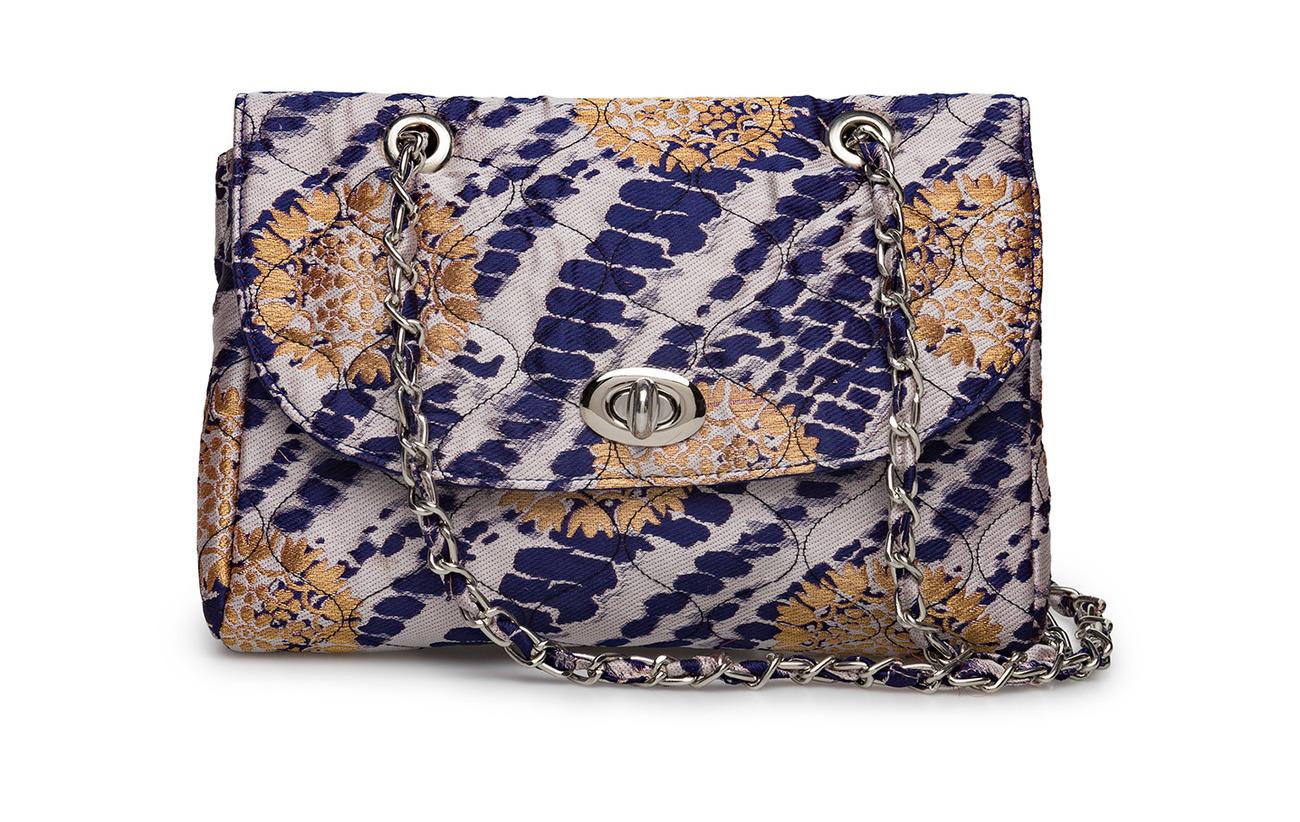 Copenhagen Rituals Soie Bag Lurex 10 Polyester Chain Navy 85 Unmade 5 64qw5dRx6