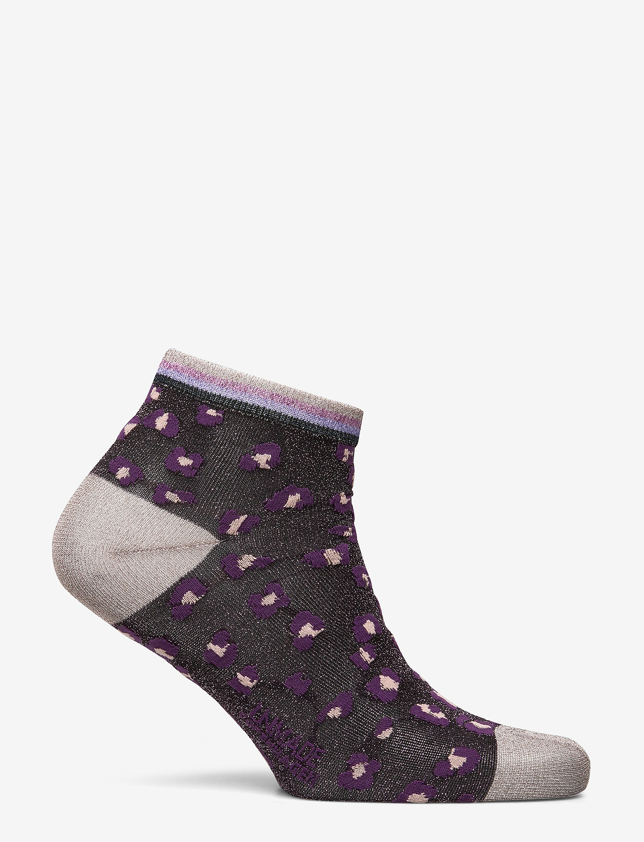 Carree Short Sock (Rose) - UNMADE Copenhagen NJDJCX